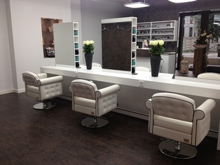 Entspannung - Styling Oase - Coiffeur - Ebikon